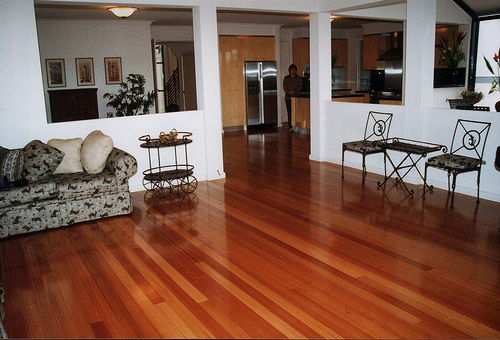 Flooring Installation Repair Proposal Template Client S Requests